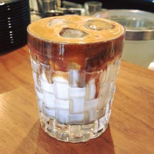 Cocos Latte Frappe